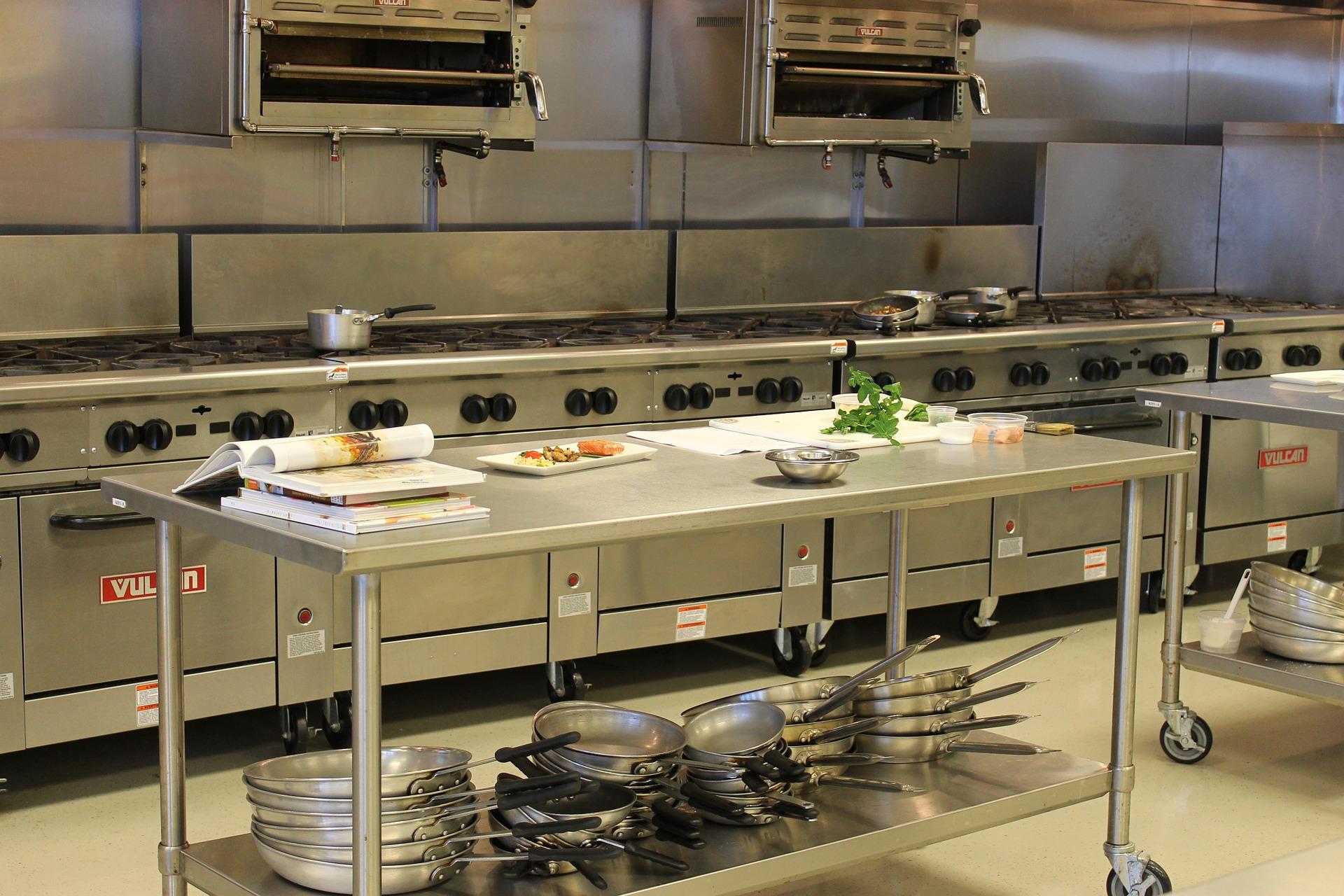 10 Dicas De Higieniza O E Limpeza Para Ambientes Food Service Higtop
