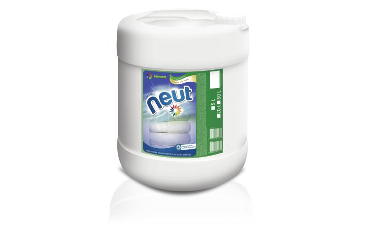 Acidulante Neut – Sevengel