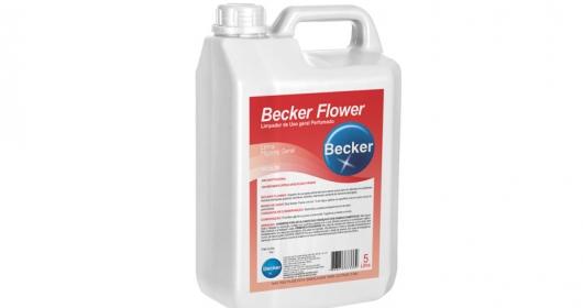 Aromatizante Becker Flower