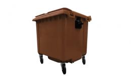 Container de Lixo – 1000L – Contemar