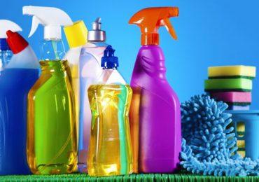Conheça a importância de usar os produtos de limpeza corretos