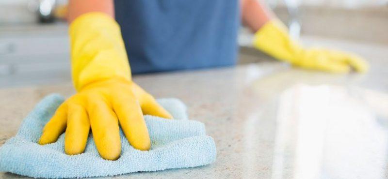 Saiba qual o melhor pano de limpeza para cada superfície e situação